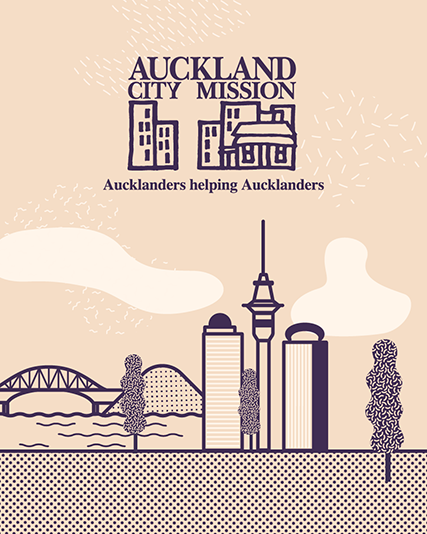 Auckland: We provide immediate relief and pathways to enable long term wellbeing.